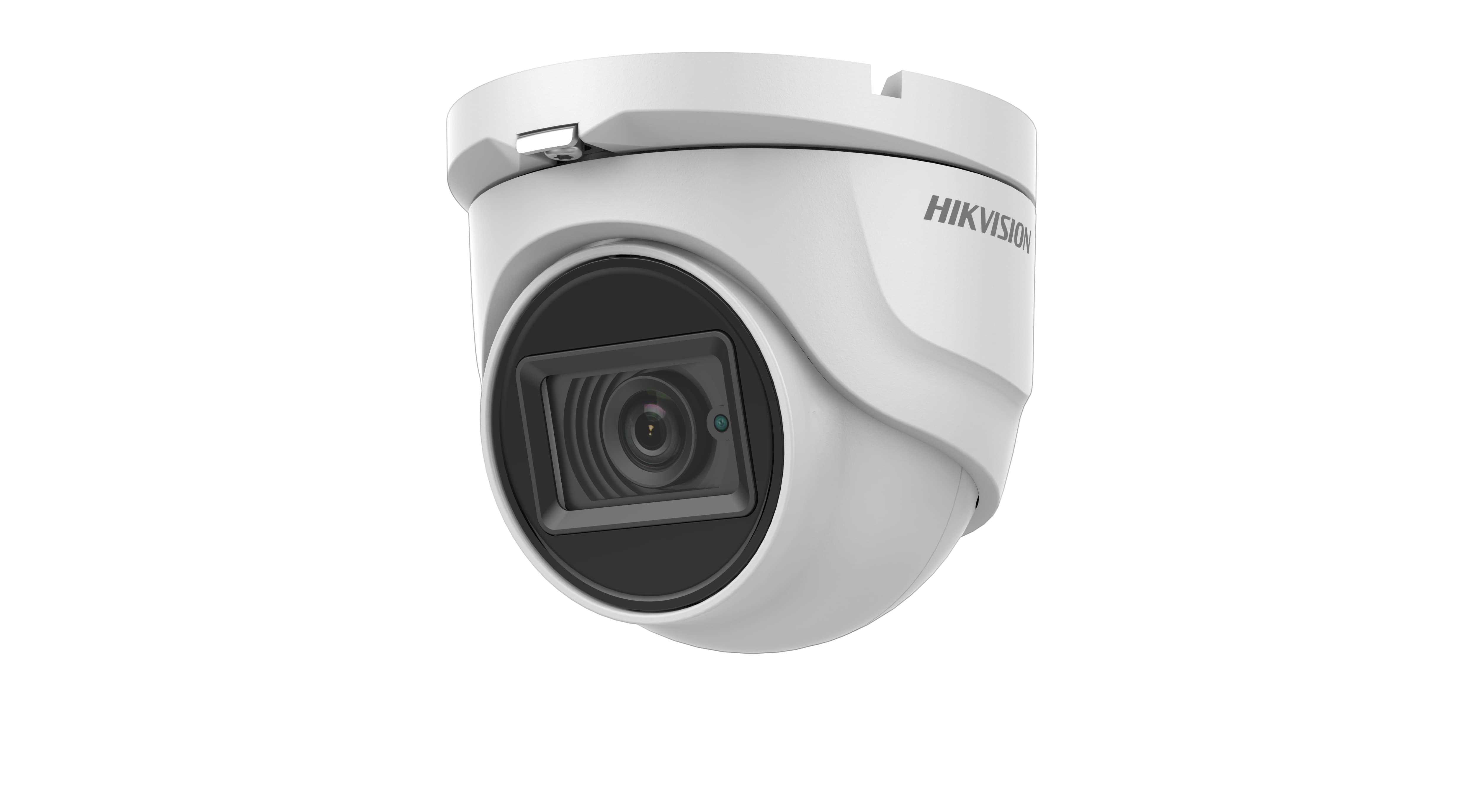 Hikvision dome DS-2CE76H0T-ITPFS F2.8
