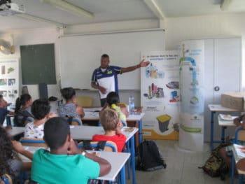 sensibilisation développement durable APSM