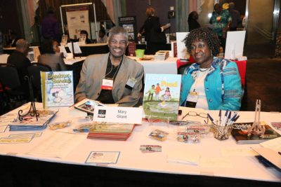 Authors Book Signing
