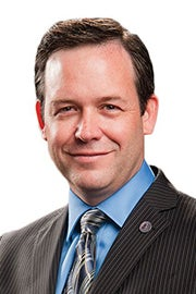 The Attorney General of Ontario, Doug Downey