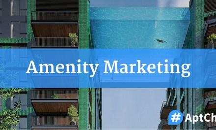 Amenity Marketing