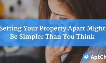 Setting Your Property Apart Might Be Simpler Than You Think