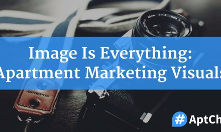 Image Is Everything: Apartment Marketing Visuals