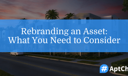 Rebranding an Asset: What You Need to Consider