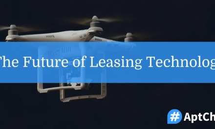 The Future of Leasing Technology