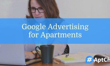 Google Advertising for Apartments