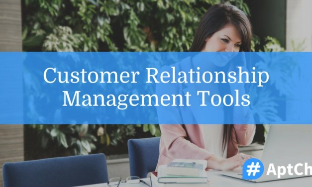Customer Relationship Management Tools