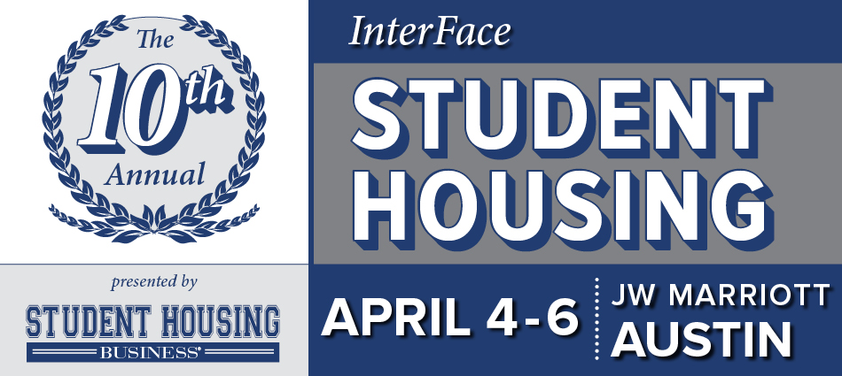 Interface Student Housing 2018
