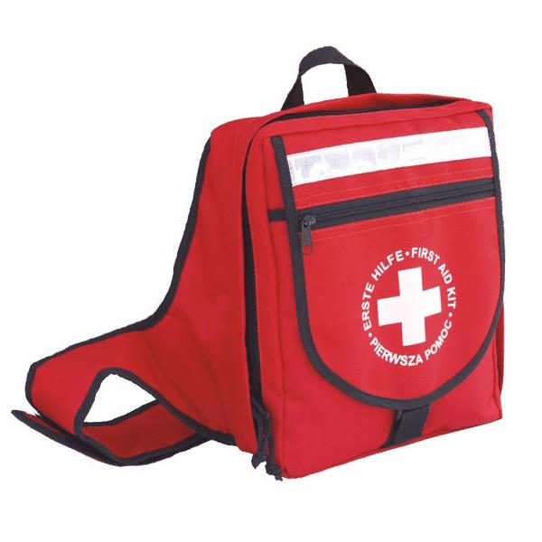 apteczka szkolna 2 w plecaku