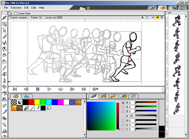 frame by drawing animation software galleryimageco