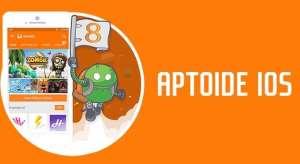 Aptoide for iOS