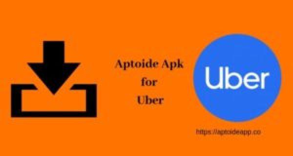 Aptoide Apk for Uber