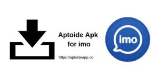 Aptoide Apk for imo
