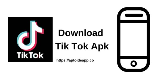 Download Tik Tok Apk