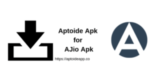 Aptoide Apk for AJio App
