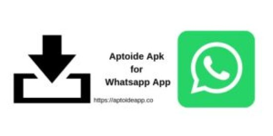 Aptoide Apk for Whatsapp App