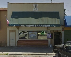 The Mediteranean Bar