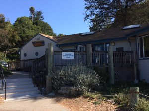 Seacliff Beach Visitor's Center