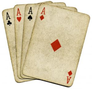 2nd Annual Aptos Little League Poker Tournament