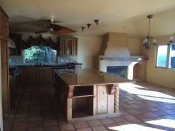7429 Mesa Drive - Kitchen
