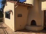 7429 Mesa Drive - Outdoor Fireplace