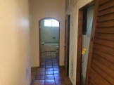 7429 Mesa Drive - Lower Hallway