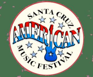 Santa Cruz American Music Festival 2015