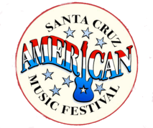 First Annual Santa Cruz American Music Festival