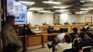 Board of Supervisors Meeting