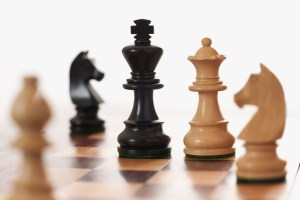 Chess Tournament at the Aptos Library
