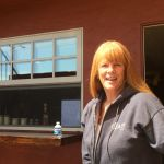Jeanne Harrison of Flats Bistro and Cafe Rio