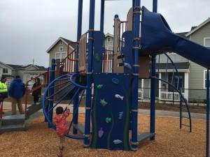 Seacliff Village Park is Now Open!