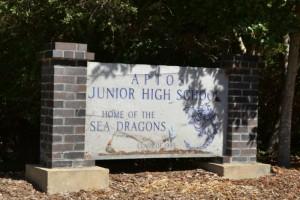 Aptos Junior High