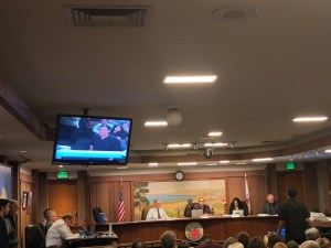 Capitola City Council Considers Rail, Trail Options