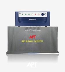 Luminous-Eco-Watt-1050-Home-UPS-IPS-Full-Sett-With-Battery-Cover