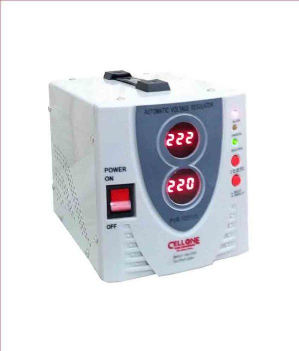 1000VA Digital Stabilizer