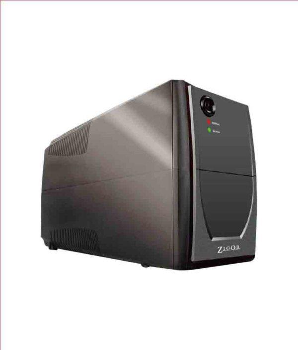 Zigor 650VA UPS