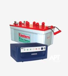Luminous-Eco-Watt-1050-IPS-Full-Set