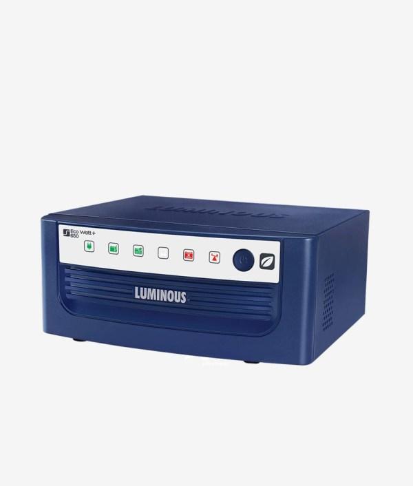 Luminous Eco Watt+650 Leftside
