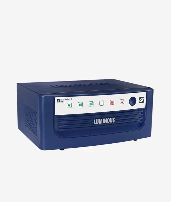 Luminous Eco Watt+650 Right-side
