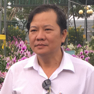 Mr. Vo Phu Nong - Relationship Specialist
