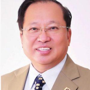 Mr. Ha Ton Vinh – Strategic Advisor