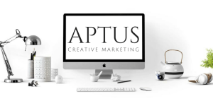 Aptus Creative Marketing; Web Design & Development; Salem, Oregon
