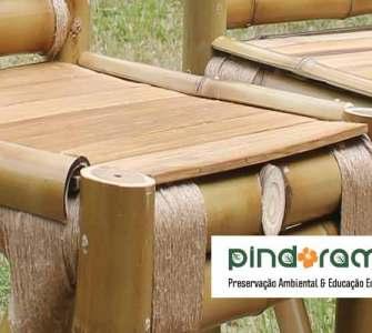 Curso Design de Interiores e Movelaria com Bambu