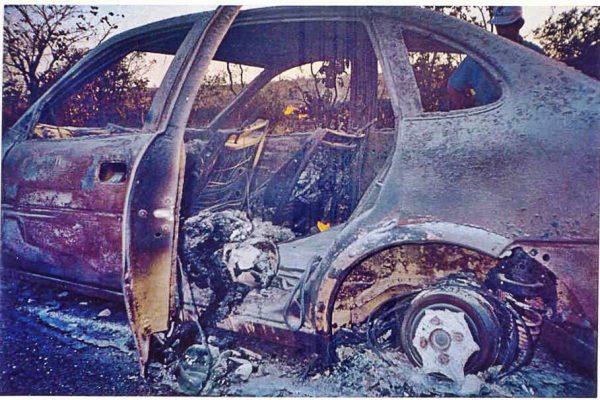 Reportagem sobre explosões de carros Vectra no Brasil foi uma das mais reconhecidas na primeira edição do Reportagem Pública