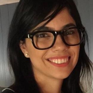 Stephanie Jorge. Foto: Reprodução/Linkedin