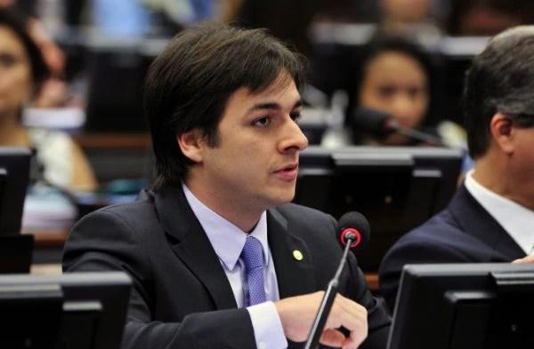 Pedro Cunha Lima (PSDB-PB), deputado federal mais votado na Paraíba, aos 25 anos e na primeira candidatura