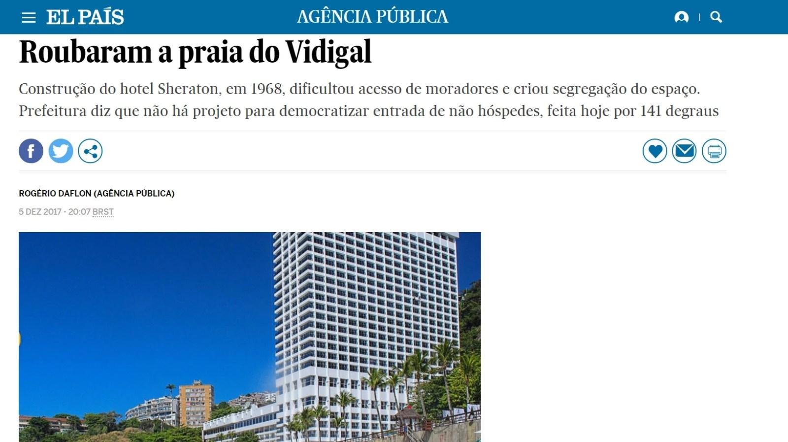 El País Brasil