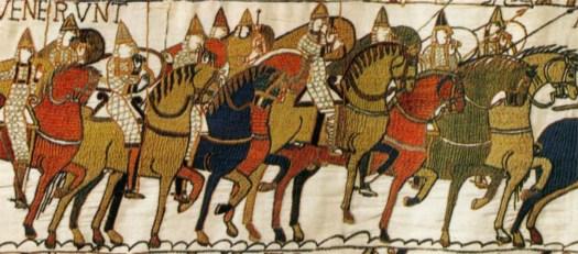 Ridders ca 1080.