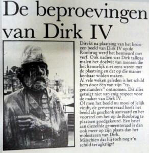 beproevingen van Dirk IV